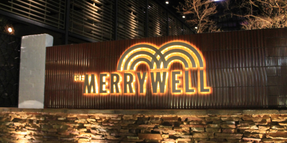 The Merrywell Perth Menu