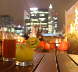 The Standard Perth | The Standard Bar Garden Kitchen
