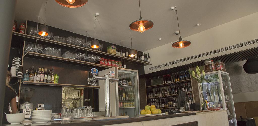 Vin & Oli Freo Wine Bar