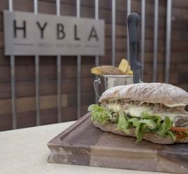 Hybla Albany
