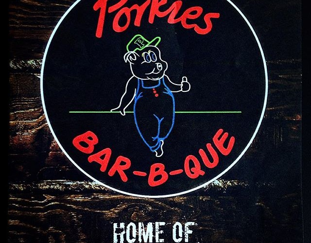 Porkies Bar-b-que Bayswater