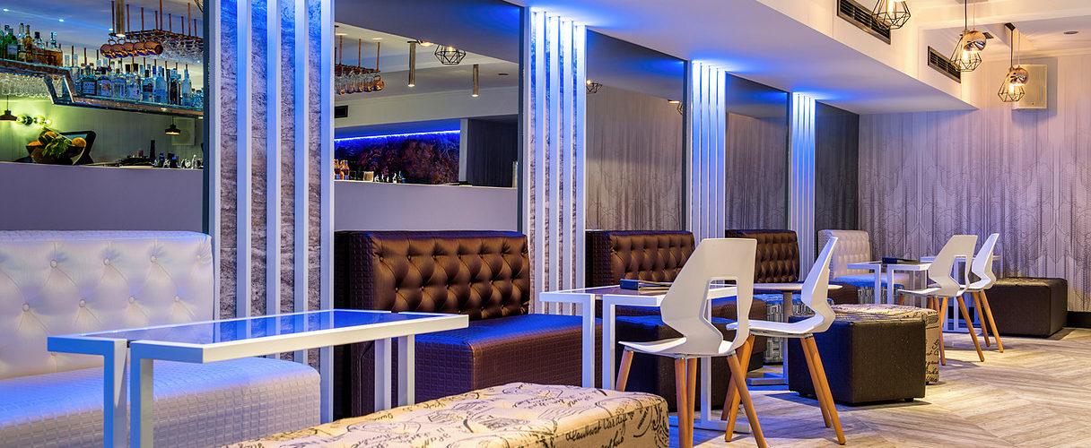 Bluzou Bar Perth