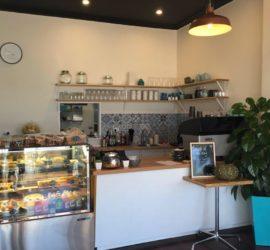 Garden Cafe Maylands