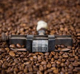 Pound Coffee Roastery O'Connor