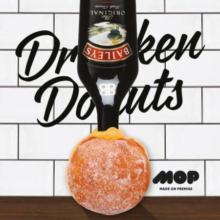Mop Donuts Leederville
