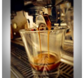 Voltage Espresso Perth