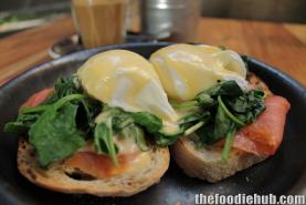 Eggs atlantic