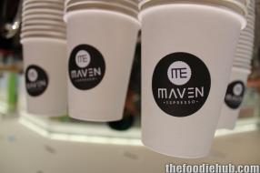 Maven cups