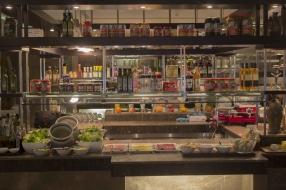 Savoury Counter