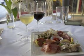 Vin & Oli Freo Wine Bar Header