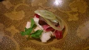 Bresola & Fermented Vegetables (3)