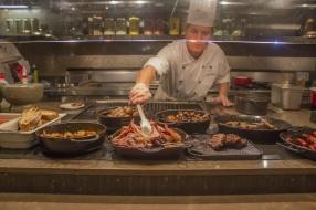 Cafe Restaurant Hyatt Perth Brunch