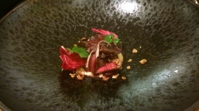 Wagyu Rump Cap, Cherry, Oats, Seeds & Nuts (2)