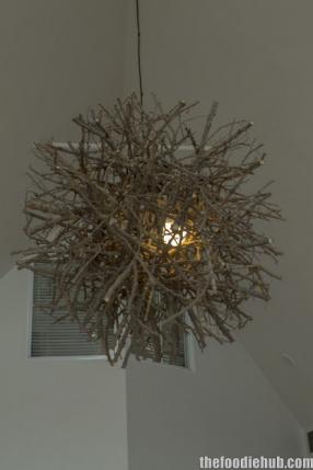 Light feature