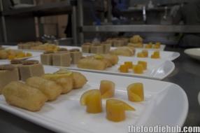Portokallo glyko orange sweets