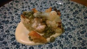 Cauliflower Cheese (2)