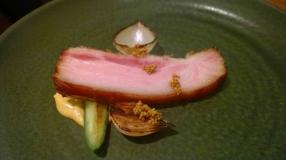 Honey Bacon