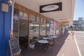 Store Front - 9 Old Perth Road, Bassendean.