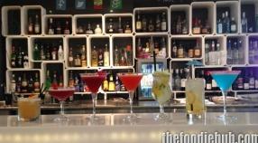 Pure Bar Cocktails 2